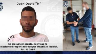 """""""Los Colombianos"""" usaban casa en Jojutla para vender droga; ya fueron detenidos 2"""