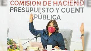 Pasan 36 leyes de ingresos en Comisión de Hacienda de Morelos 2
