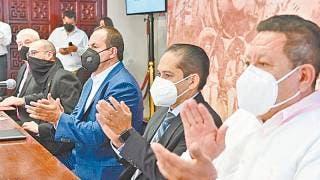 Instalan en Morelos Comisión para Conmemoración de Hechos Históricos 2