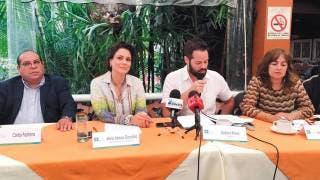 La Comisión de Selección del Sistema Estatal Anticorrupción (SEA) informó que buscará a los mejores morelenses para que integren el Comité de Participación Ciudadana