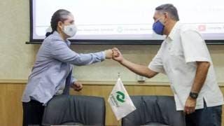 Firma Conalep Morelos un convenio con Don Bosco 2