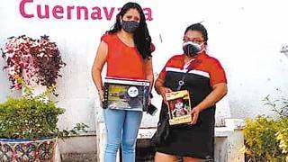 Premian en Morelos pintura a distancia con tema de Reyes Magos 2