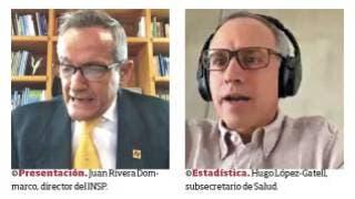 El 24.9% de los mexicanos generó anticuerpos contra virus SARS CoV-2 2