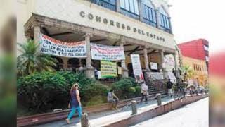 Quiere UAEM para centro cultural inmueble que fue del Congreso 2