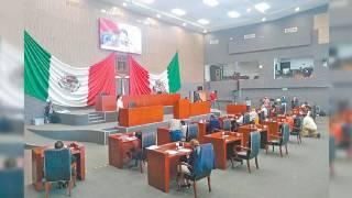 Se proyectan sólo ocho fuerzas políticas en próxima Legislatura de Morelos 2