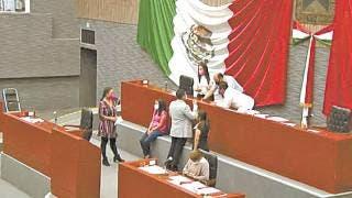 Ratifica la Corte a magistrada Guillermina Jiménez Serafín 2