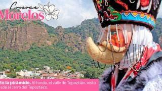 Conoce Morelos: Tepoztlán, pueblo mágico 2