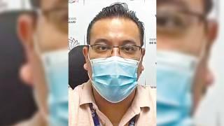 Se mantiene Morelos por arriba de 100 contagios diarios de COVID19 2