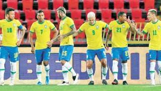 Comienza hoy la Copa América 2021 2