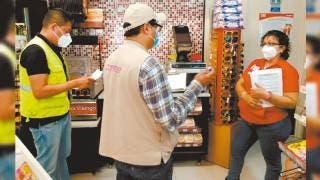 Refuerza Coprisem en Morelos vigilancia por cubrebocas 2