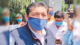 Cesan a dos funcionarios del Ayuntamiento de Cuautla por corrupción 2