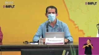 Alertan, ya en circulación virus respiratorios, entre ellos la influenza, en Morelos 2