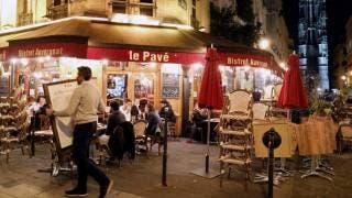 Toque de queda a 46 millones de personas en Francia por COVID-19 2