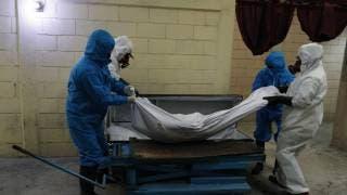 Darán hasta 11 mil 460 pesos a familiares de fallecidos por COVID19 en México 2