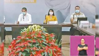 En alerta Salud por aumento de COVID-19 en Morelos 2