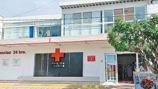 Cruz Roja Morelos hace prueba COVID19, previa cita 2
