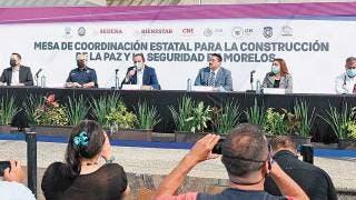 Se infiltra narco en toma de casetas en Morelos 2