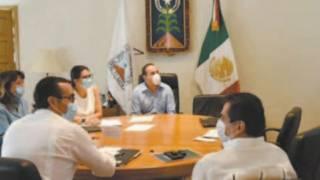 """Llama Cuauhtémoc Blanco a la unidad para la """"nueva normalidad"""" 2"""