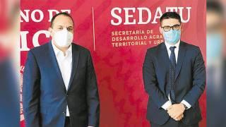 Anuario: Acuerdan mejoras en 10 alcaldías de Morelos 2