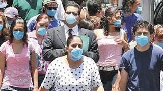 Anuario: Obligan a uso de tapabocas en Morelos 2