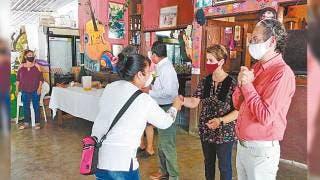 Finalizan talleres de cultura en Morelos 2