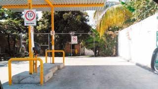 Estación en Temixco. De acuerdo con la autoridad municipal, la 'etanolinera' tiene sus papeles en regla.