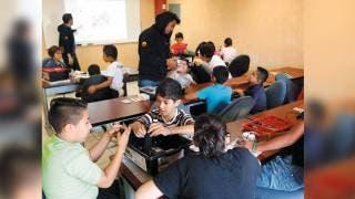 Disponibles cursos de verano en 6 sedes de Cuernavaca