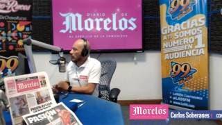 NOTICIAS DE MORELOS - DDM INFORMA  A LA...