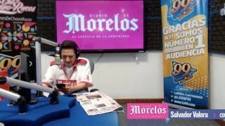 NOTICIAS DE MORELOS - DDM INFORMA A LAS...