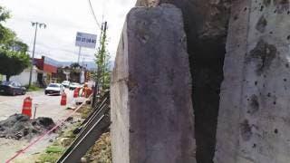 Piden revisar los 14 kilómetros del Paso Express de Cuernavaca 2