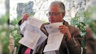Dejó Alejandro Vera cargo en medio de pésimo desempeño en Gobierno 2