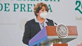 Inmunizado 90% de trabajadores de la educación en Morelos 2