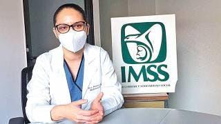 Logra Denisse su sueño de ser doctora y salvar vidas en Morelos 2