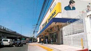 Asalta sujeto armado tienda departamental en Cuernavaca 2