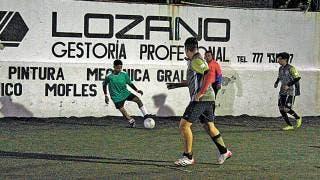 Brilla el Star Soccer 2