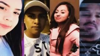 Encuentran en bolsas restos de 4 jóvenes desaparecidos 2
