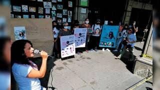 Reclaman avances de investigación de desaparecida en Cuernavaca 2