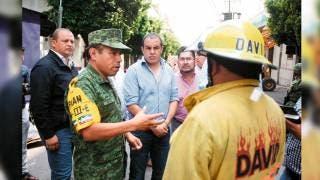 Emiten declaratoria de desastre en el estado