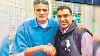 Desde el otro lado del Río Bravo: Morelense en prisión de Estados Unidos 2