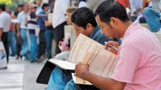 ¿Quedaste sin trabajo por COVID-19 en Morelos?  ¿Cuánto tiempo más tienes servicio del IMSS? 2