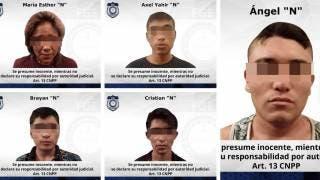 Desmembraron a un hombre en Zacatepec; ya fueron detenidos 2