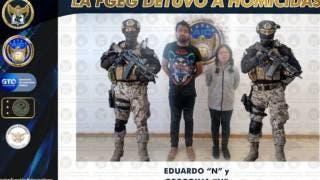 Dos detenidos tras explosión de bomba en restaurante de...