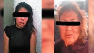 Rescatan en Cuernavaca a empresario secuestrado por 2 mujeres 2