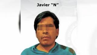 Abusaba de menores desde hace tres años; está detenido 2