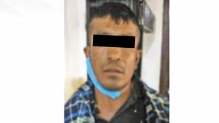 Cae en Morelos por amenazar a mujer 2
