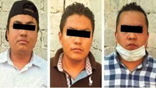 Estaban saqueando casa de una mujer en Emiliano Zapata 2