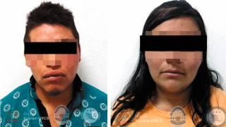 Caen 3 secuestradores y rescatan a víctimas en Huitzilac 2