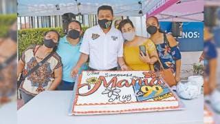 Festeja la 99.1 a todas las mamás de Morelos 2