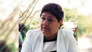 Leticia Beltrán Caballero, diputada local.