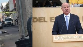Asesinan en Guanajuato a diputado panista Juan Antonio Acosta Cano 2